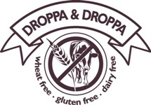 Gluten, wheat and dairy free food manufacturers