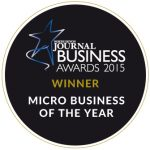 North Devon's Micro Business of the Year 2015